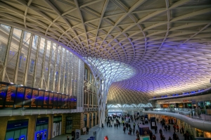 Kings cross interior